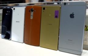 Mobile : ชมตัวอย่างภาพถ่าย Xperia Z5 เปรียบเทียบกับ iPhone 6 Plus , Galaxy S6 และ Xperia Z3 รุ่นไหนถูกใจคุณ ลองมาดูกัน !!