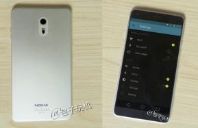 Android: ชมภาพตัวจริง Nokia C1 มือถือแอนดรอยด์จาก Nokia หลังหายหน้าไปนาน!