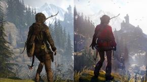 Game : ชมภาพเปรียบเทียบ Rise of the Tomb Raider เวอร์ชั่น Xbox One ปะทะ Xbox 360 !!