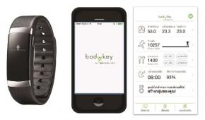Gadget: เปิดตัว InBody สายรัดข้อมือเพื่อสุขภาพช่วยควบคุมน้ำหนักอย่างมีประสิทธิภาพจากแอมเวย์!