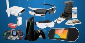 Gadget: พบนวัตกรรมล้ำเวอร์กับ Gadget รุ่นใหม่ที่งาน Thailand Mobile Expo 2015!
