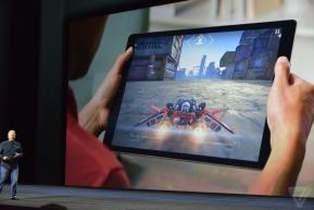 iPad:  เปิดตัว iPad Pro แท็บเล็ตระดับไฮเอนด์เปี่ยมด้วยประสิทธิภาพในราคาแรงถึงใจ!