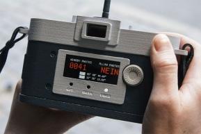 Camera : ไอเดียล้ำ! กล้องที่ออกแบบมาไม่ให้คุณถ่ายภาพซ้ำมุมเดิมกับคนอื่น