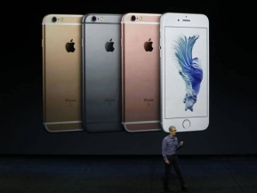 Photography : ปรบมือรัวๆ เมื่อภาพปลากัดที่อยู่ใน Wallpaper ของ iPhone 6s และ 6s Plus เป็นฝีมือคนไทย