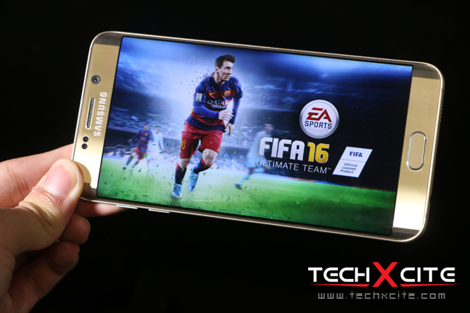 Review : Samsung Galaxy S6 Edge+ เสน่ห์แห่งหน้าจอโค้งอันน่า