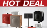 Promotion : โปรโมชั่น Tivoli Audio Buy 1 Get 1 Free!!  &  Geneva Hot Deal