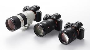 Camera : มาแล้วภาพตัวอย่างจากสามเลนส์เทพรุ่นใหม่จาก Sony ทั้ง 24-70mm f/2.8, 85mm f/1.4 และ 70-200mm f/2.8