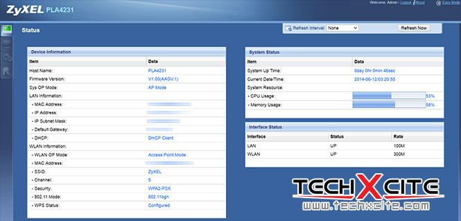 Review : ZyXEL Powerline Adapter อุปกรณ์เสริมช่วยเพิ่มสัญญาณ
