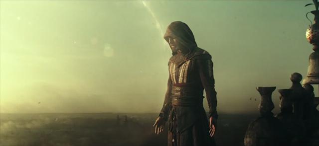 ภาพยนตร์ Assassin Creed