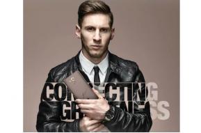 Android : Huawei เปิดตัว Mate 8 เวอร์ชั่นพิเศษผลิตเพียง 5,000 เครื่อง มาพร้อมลายเซ็นต์ Lionel Messi !!