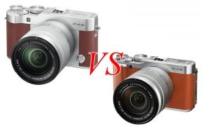Camera : วิเคราะห์ก่อนซื้อ ก่อนตัดสินใจ Fujifilm X-A2 หรือ X-A3 จะเอารุ่นไหนดี