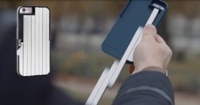 Gadget : เรื่องลอกขอให้บอก เมื่อพี่จีนก็อปปี้ไอเดียไม้ Selfie เหมือนใน Kickstarter อย่างไว