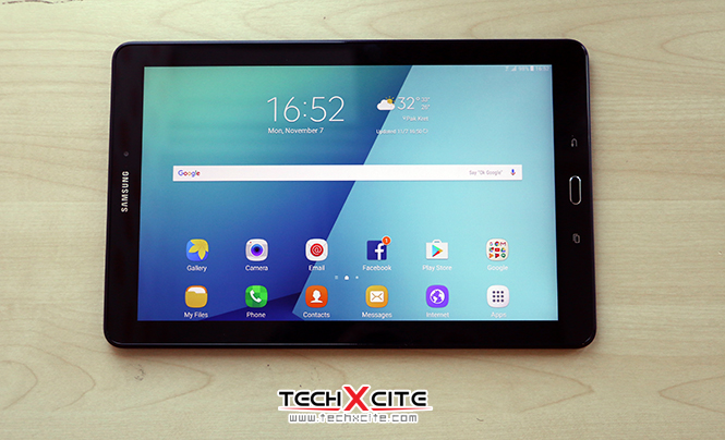 Review Samsung Galaxy Tab A 101 With S Pen