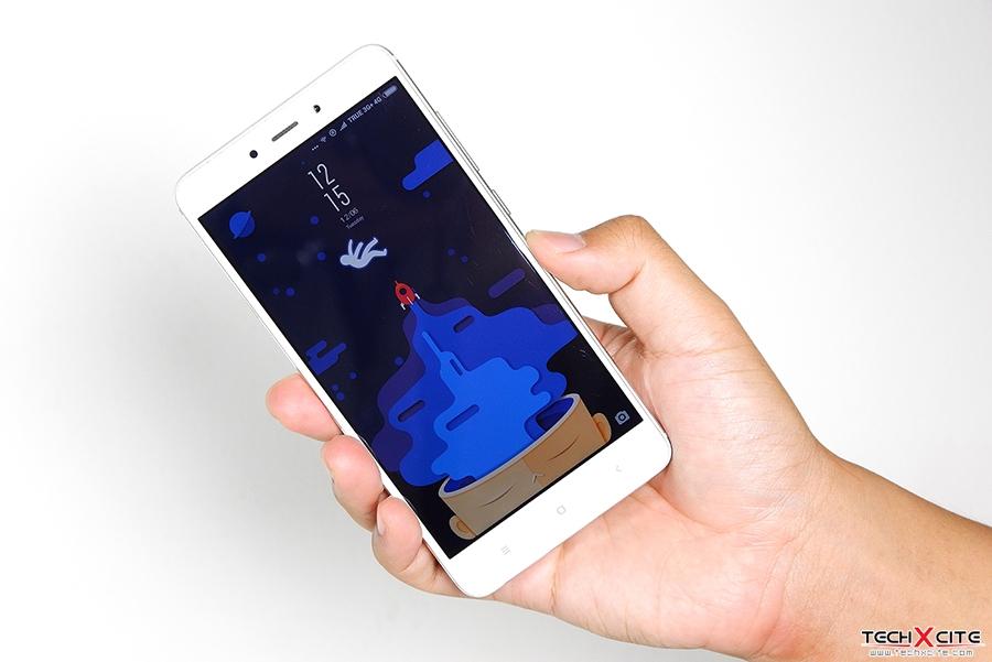 Review: Xiaomi Redmi Note 4 สเปคขนาดนี้ในราคาระดับนี้