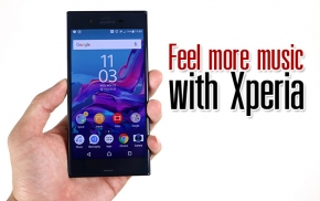 Promotion: โซนี่ไทยจับมือ TG FONE จัดโปรโมชั่นหูฟังในแคมเปญ  Feel more music with Xperia