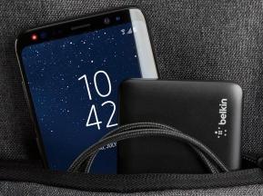 Gadget: แนะนำผลิตภัณฑ์ใหม่แบตเตอรี่สำรองและสายชาร์จ USB-C จาก Belkin!