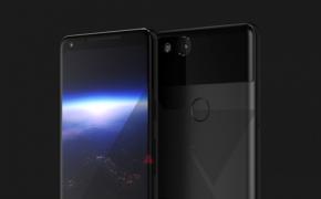 Android : สวยจริงอะไรจริง...ชมภาพเรนเดอร์แรกของ Google Pixel XL 2 คาดรอบนี้มาพร้อมฟีเจอร์ AOD , Gesture บีบเครื่องขณะหน้าจอปิดด้วย !!