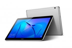 Android: หัวเว่ยเปิดตัว HUAWEI MediaPad T3 10 แท็บเล็ตจอใหญ่ ราคาคุ้มค่า!
