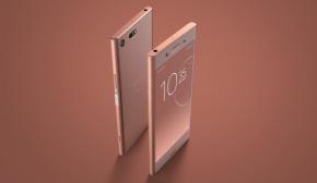 Android : ต้อนรับวันแม่...Sony ไทยเตรียมวางจำหน่าย Xperia XZ Premium สี Bronze Pink ศุกร์ที่ 11 ส.ค.นี้ !!