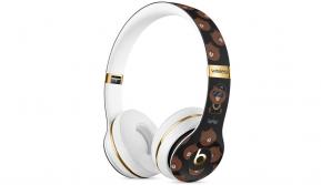 Gadget: เห็นแล้ววู่วาม หูฟัง Beats รุ่นพิเศษ LINE Friends หมีบราวน์วางขายแล้วในไทย!