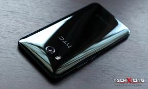 Review : HTC U11 ที่สุดของสมาร์ทโฟนเรือธงที่คัดสรรทุกอย่างมาเพื่อ U !!