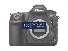 Camera : Nikon D850 กับคะแนนทดสอบเซ็นเซอร์ใน DxOMark แตะ 100 คะแนน