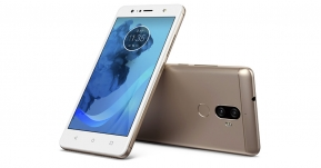 Android: Lenovo K8 Plus สมาร์ทโฟนที่ให้มากกว่า โดดเด่นทั้งกล้องหลังคู่และสเปก