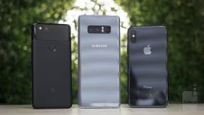 Mobile : Portrait เน้นๆ...เปรียบเทียบภาพถ่ายของ 3 เรือธง Pixel 2, iPhone X และ Note 8 ชอบรุ่นไหนที่สุด มาดูกัน !!