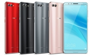 Android : เปิดตัว Huawei nova 2s สมาร์ทโฟน 4 กล้องใหม่พร้อมสเปคจัดเต็มระดับเรือธง !!