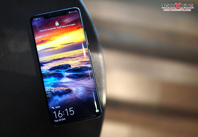 Review : Huawei Mate 20 Pro คือคำตอบที่ชัดเจนที่สุดของคำว่า
