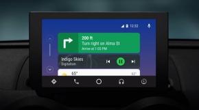 Android Auto ทำสถิติครบ 100 ล้านดาวน์โหลดแล้วบน Google Play