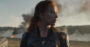 มาแล้ว! ตัวอย่างที่สอง Black Widow ก่อนฉายจริง 1 พฤษภาคม นี้!!