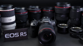 Camera : หลุดภาพชุดใหญ่ Canon EOS R5 แบบแทบจะเปิดตัวเป็นทางการเลยก็ว่าได้