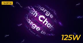 มาอีกราย ! realme ยืนยันเตรียมเปิดตัวระบบชาร์จ Ultra Dart Charge 125W ในวันที่ 16 ก.ค.นี้ด้วย !!