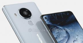 เผยภาพเรนเดอร์ Nokia 7.3 พร้อมสเปคขับเคลื่อนด้วย Snapdragon 690 กล้องหลังสี่ตัวความละเอียด 48MP