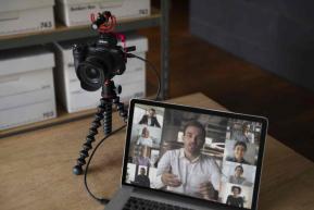 Camera : Nikon เปิดตัว WEBCAM UTILITY ตัว BETA รองรับระบบปฏิบัติการ MAC OS