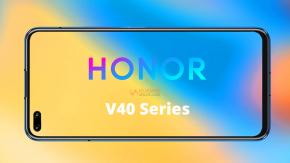 Honor V40 Series หลุดคลิปทีเซอร์ คาดใกล้เปิดตัวเร็วๆ นี้เช่นกัน