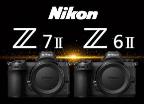 Camera : Nikon ประกาศเปิดตัว Nikon Z7 II และ Nikon Z6 II อย่างเป็นทางการ