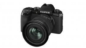Camera : เปิดตัวกล้อง Fujifilm X-S10 กับความเป็นกล้อง Mirrorless มีกันสั่นหกสตอป