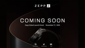 Zepp (แบรนด์ใหม่ของ Amazfit) เตรียมเปิดตัวสมาร์ทวอทช์รุ่นใหม่ ดีไซน์สวยหรูในชื่อรุ่น Zepp Z