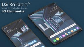 LG จดทะเบียนชื่อสมาร์ทโฟนหน้าจอม้วนได้แล้ว อาจใช้ชื่อว่า LG Rollable