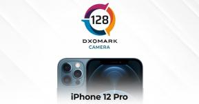 คะแนนมาแล้ว ! DXOMARK ปล่อยรีวิวกล้อง iPhone 12 Pro ได้ 128 คะแนน อยู่อับดับ 4 !!