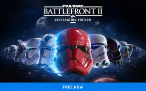 รีบเลย ! Star Wars Battlefront II แจกฟรีบน Epic Games Store วันนี้ - 21 ม.ค. เท่านั้น ดาวน์โหลดได้ที่นี่ !!