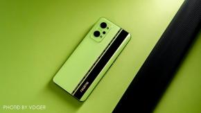 Realme เผยยอดขาย Realme GT Neo2 วันเดียวทำไม่ได้มากกว่าแสนเครื่อง
