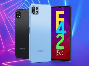Samsung Galaxy F42 5G เปิดตัวเรียบร้อยพร้อมสเปคที่ลือมาทั้งหมด