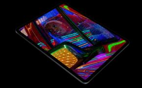 ลือ Apple ระงับการพัฒนา iPad ที่ใช้หน้าจอ oled ขนาด 10.8 นิ้ว