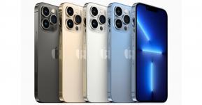 หน้าจอ iPhone 13 Pro Max ถูกยกย่องให้เป็นหน้าจอบนสมาร์ทโฟนที่ดีที่สุดของ DisplayMate