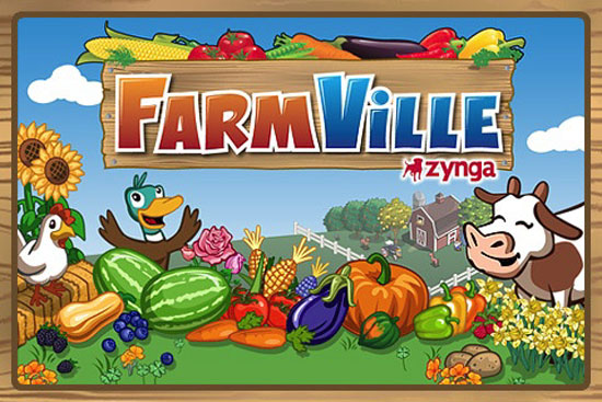 เกมส์ปลูกผัก