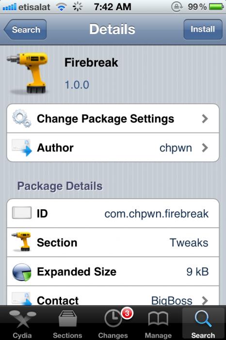 iOS 5: Apple ซ่อนโหมดถ่ายภาพ Panorama ไว้ใน iOS 5 พร้อมวิธีนำมาใช้