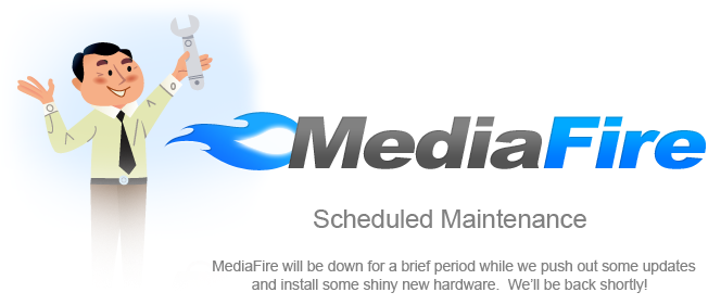 IT: Mediafire, 4Shared